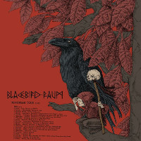 Blackbird Raum разом з Kelush & the Bastards та Old Trees