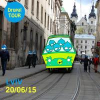 ІТ-конференція DrupalTour