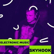 Вечірка Electronic Music