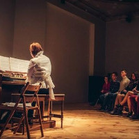 Романтична музика для скрипки і органу