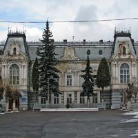 Палац Семенських-Левицьких