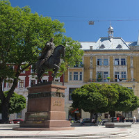 Площа Галицька