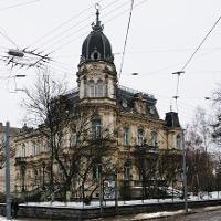 Вілла Юзефи Франц