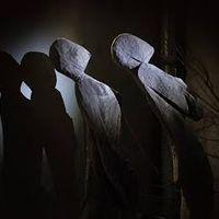 Презентація скульптурної групи «Що говорять дерева» Ліланда Біті