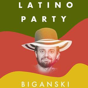 Вечірка Latino Party