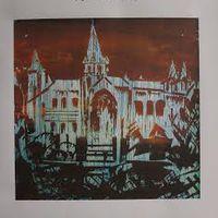 Виставка живопису Михайла Селезінки «Простір і час»