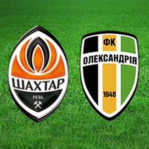 Футбол. Чемпіонат України. «Шахтар» (Україна) - «Олександрія»