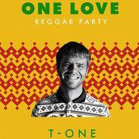 Вечірка One Love Reggae