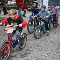 Дитячі велозабави