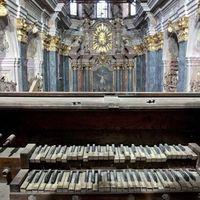 Концерт «Органна музика»