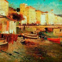Виставка «Творці українського пейзажу з колекції Харківського художнього музею»