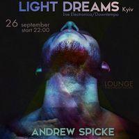 Вечірка Light Dreams