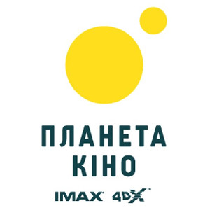 Кінотеатр «Планета Кіно IMAX 4DX»