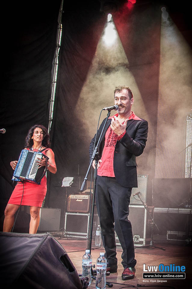 Фото з фестивалю LvivKlezFest 2015