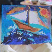 Виставка живопису «Мрії»
