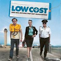 Фільм «Ульотний рейс» (Low Cost)