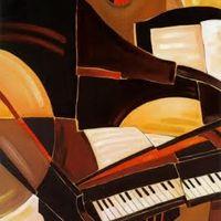 Концерт «Українські народні мелодії в джазовій обробці»