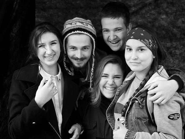 У Львові розпочався унікальний проект «Добрі фото»