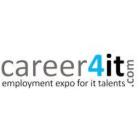 Виставка вакансій для ІТ-спеціалістів Career4it