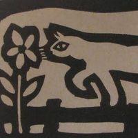 Літературно-мистецький проект «Образ кота в літературі та графіці»