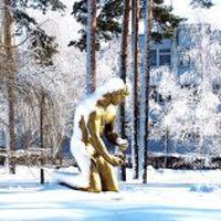 Лекція «Від мирного атома до радянського апокаліпсису – пам'ятники Чорнобильській катастрофі»
