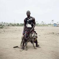 Лекція Аліни Сандуляк про візуальну мову сучасної документальної фотографії