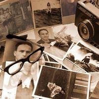 Лекція «Потенціал візуальної антропології: аматорські фотографії в антропологічній перспективі»