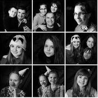 Фотовиставка Сергія Талочка «Добрі фото»