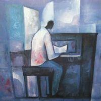 Фортепіанний концерт Олексія Карпенка