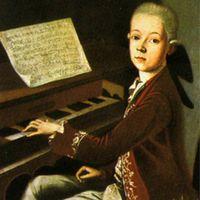 Концерт «Маленький Моцарт» до 260-річчя від дня народження Вольфганга Амадея Моцарта