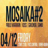 Вечірка Mosaika