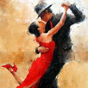 Концерт «У полоні пристрасного танго»