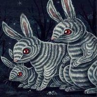 Вечірка  «Королівство зайців» @ Astral
