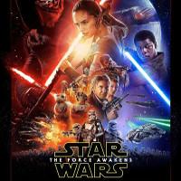 Фільм «Зоряні війни: Пробудження сили» (Star Wars: Episode VII - The Force Awakens)