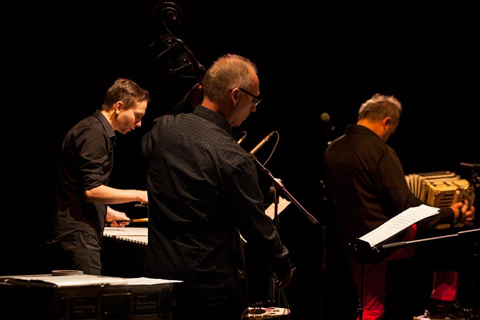 Фото з концерту JazzBez 2015