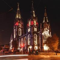 Святковий тур «Новорічний Львів та замки»