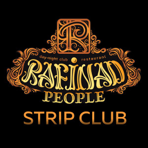 Rafinad People Strip Club