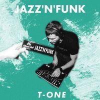 Вечірка «Jazz'n'Funk від T-One!»