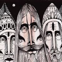 Виставка Олександра Луцишина «І сон не сон»