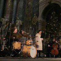 Різдвяний концерт «Музика Віри і Надії»