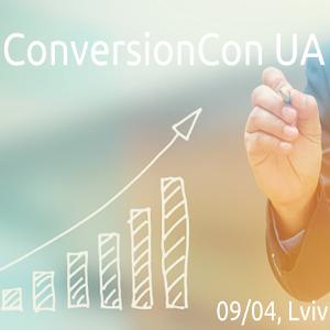 Конференція ConversionCon UA