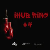Стартап турнір iHUB Ring #4