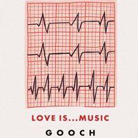 Вечірка «Love is - Music!»
