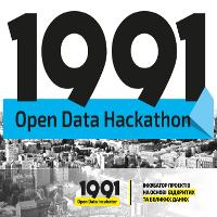 1991 Open Data Hackathon