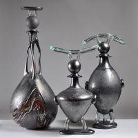 Виставка худоднього скла Андрія Петровського «Проект 47»