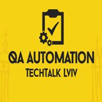 Зустріч QA Automation TechTalk