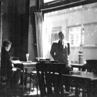 Лекція «Легендарний Стефан Банах і його математична школа»