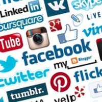 Лекція Світлани Матвієнко «Facebook та війни у соціальних медіа»