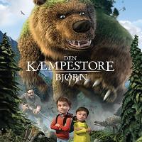 Мультфільм «Як приручити ведмедя» (Den kæmpestore bjørn)