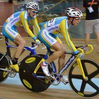 Зимовий чемпіонат України з велосипедного спорту